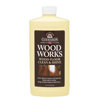 Goddard's Wood Floor Clean and Shine - 22 oz.
