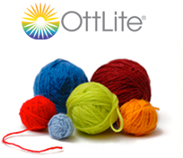 Ott-Lite Example - 508 Technology Lighting