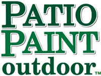 Patio Paint Logo