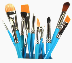 Princeton Select Artiste Brushes - Save 60% Off!