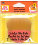 2-1/4 inch Mod Podge Applicator Brush