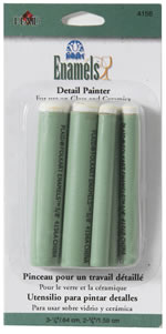 Plaid FolkArt One Stroke Detail Painter Set