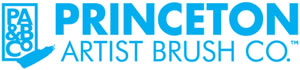Princeton Art and Brush Logo