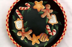 Christmas Cookies All Around Packet by Distinctive Brushstrokes