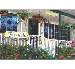 Flower Shoppe Painting By Numbers Royal Langnickel