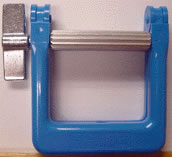 Heavy Duty Aluminum Tube Wringer