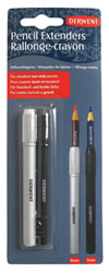 Derwent Pencil Extenders