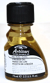 Artisan Linseed Oil Medium