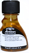Artisan Painting Medium