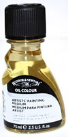 Winsor and Newton Artists Painting Medium