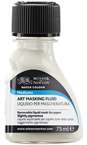 Regular Art Masking Fluid