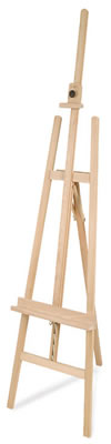 Mersey Studio Easel A-Frame Wood Winsor and Newton