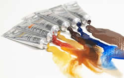 Winsor and Newton Limited Edition Artists Professional Watercolors - Desert Inspired