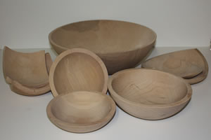 Wood Bowl Frequently Asked Questions