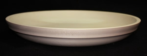 Shallow Basswood Bowl