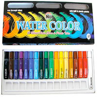 Niji Watercolor Set of 18