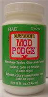 Mod Podge by Plaid